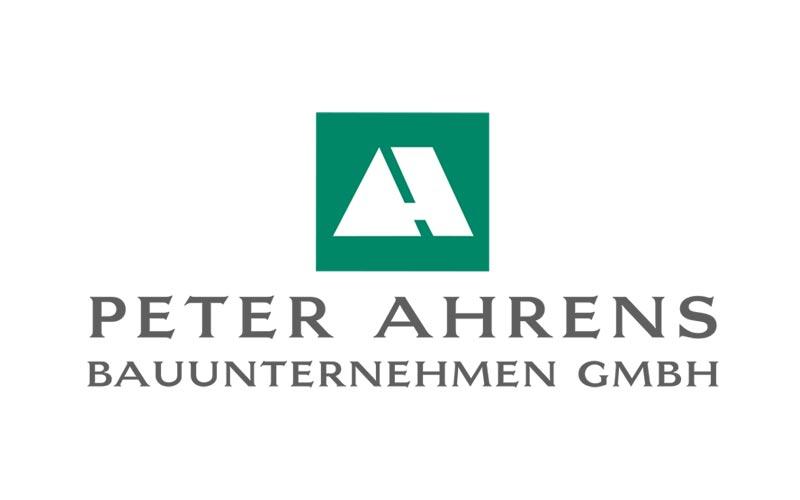 Peter Ahrens Bauunternehmen Kunde der Alstergold Marketingberatung