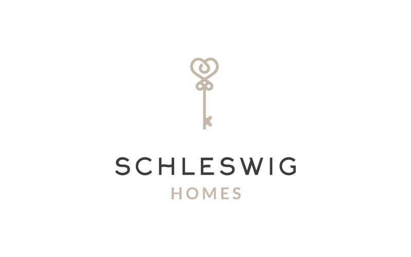 Schleswig Homes Kunde der Alstergold Marketingberatung